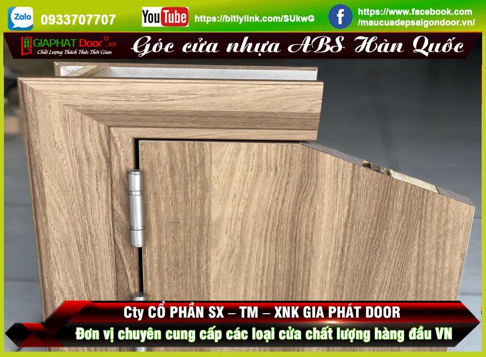 cua-nhua-abs-han-quoc-gpd-KOS 102-K1129