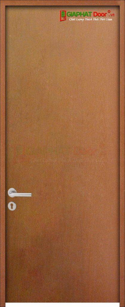 Cửa Gỗ Giá Rẻ HDF 1P-C13