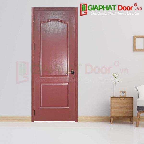 Cửa Gỗ Giá Rẻ HDF 2A-12