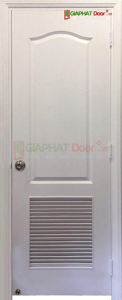 Cửa Gỗ Công Nghiệp HDF 2L-C1