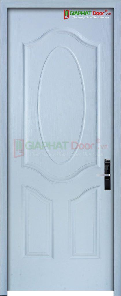 Cửa Gỗ Công Nghiệp HDF 3A-C1 (4)