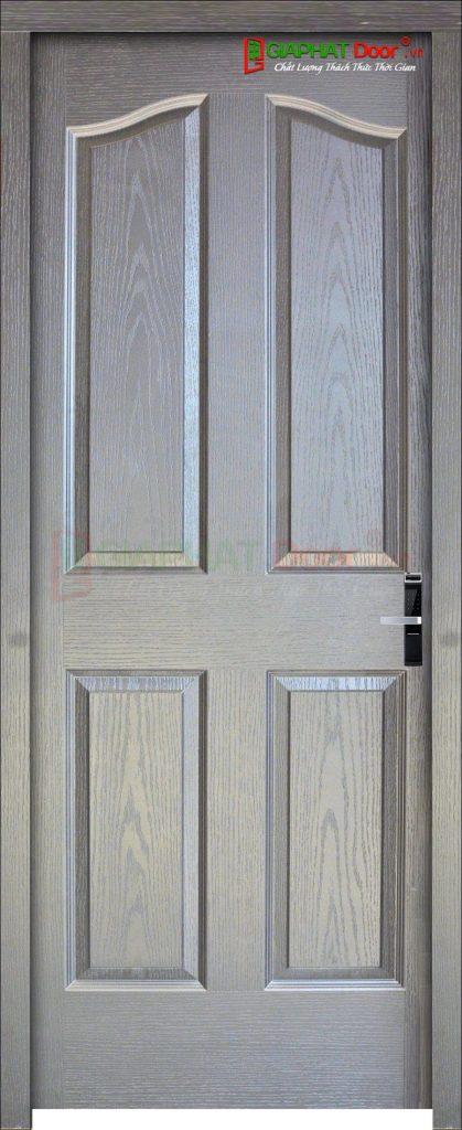 Cửa gỗ cao cấp HDF 4A-C14 (5)
