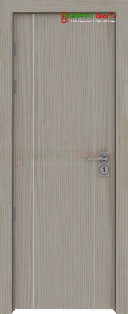 Cửa gỗ công nghiệp MDF Laminate P1R2a1