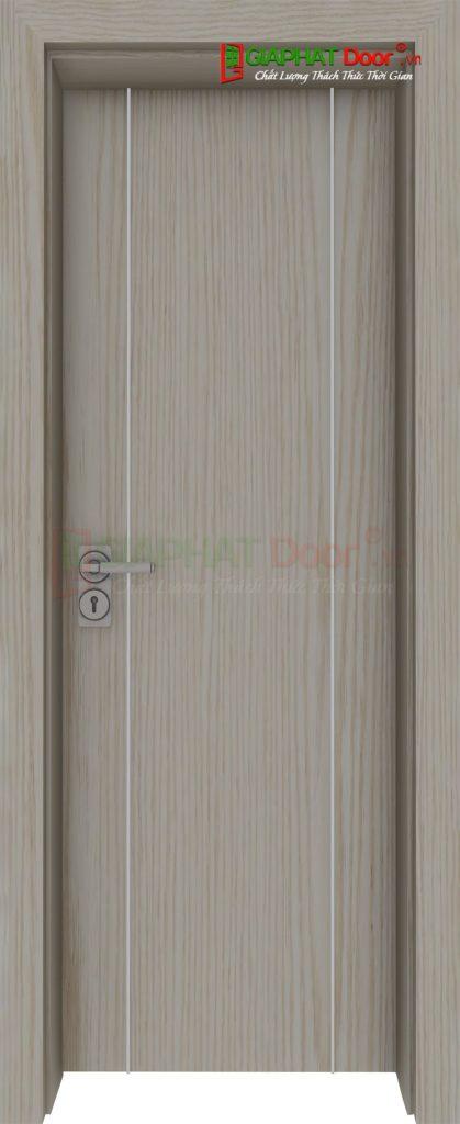 Cửa gỗ công nghiệp MDF Laminate P1R2a1s