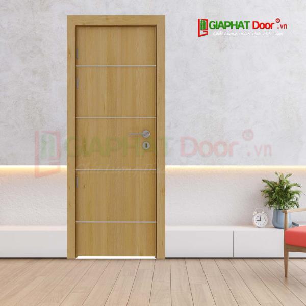 Cửa gỗ cao cấp HDF Laminate P1R4a