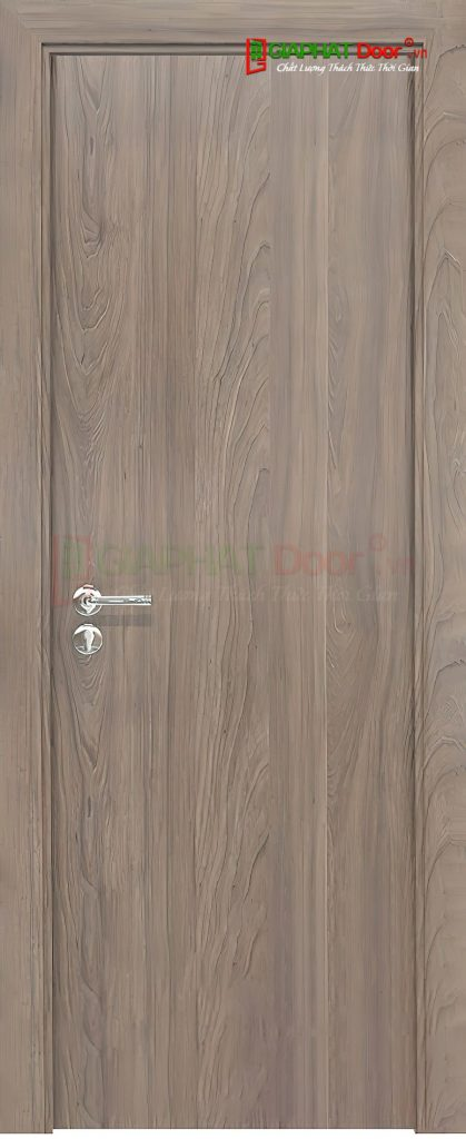 Cửa gỗ cao cấpCửa gỗ cao cấp HDF Melammine P1-7