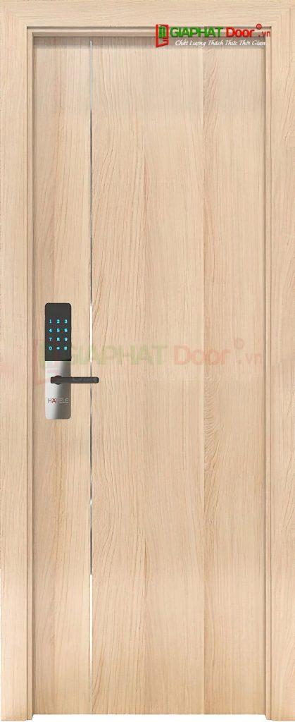 Cửa gỗ cao cấp HDF Melammine P1R11