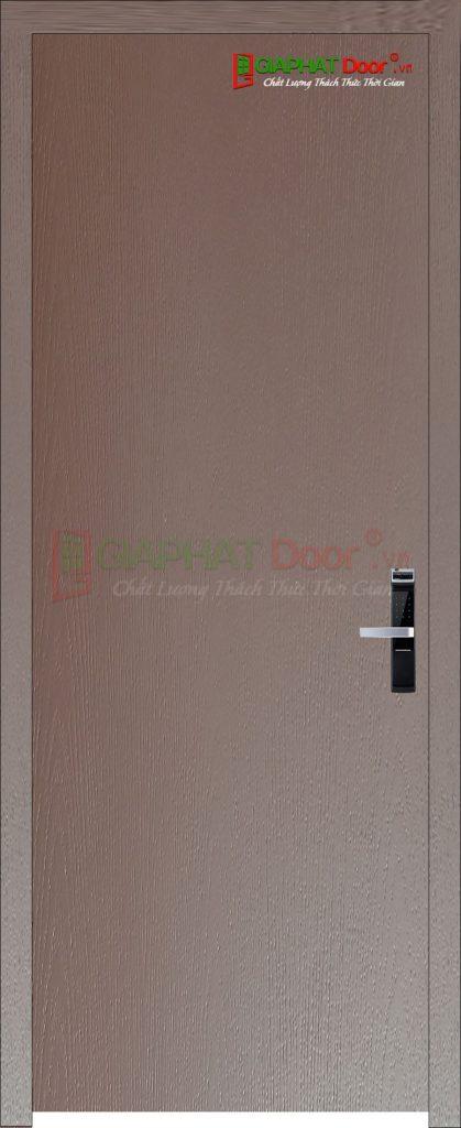 Cửa Gỗ Cao Cấp Khách Sạn HDF P1-C13