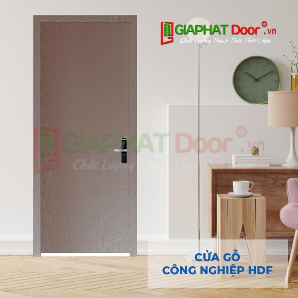 Cửa Gỗ Công Nghiệp HDF P1-C13