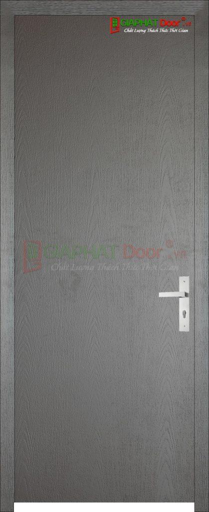 Cửa Gỗ Công Nghiệp HDF P1-C14