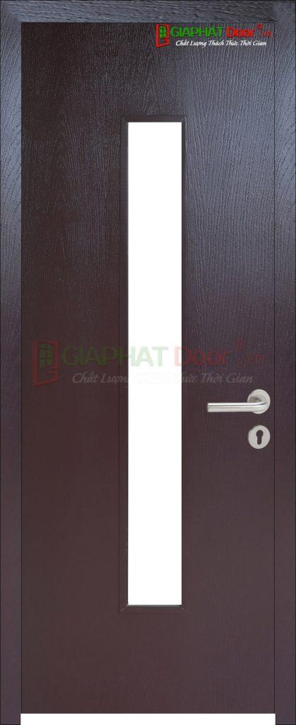 Cửa Gỗ Công Nghiệp HDF P1G1-C14