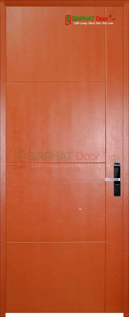 Cửa Gỗ Cao Cấp Khách Sạn HDF P1R4-C10
