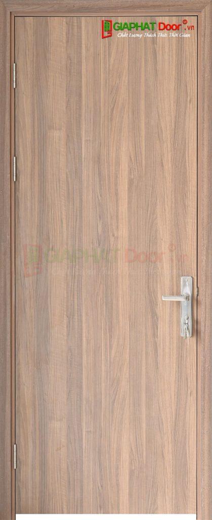 Cửa gỗ công nghiệp MDF Laminate P1 (2)