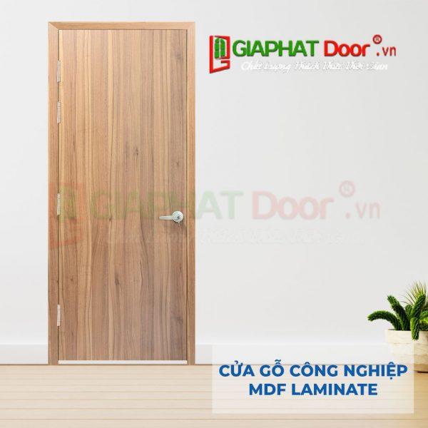 Cửa gỗ công nghiệp MDF Laminate P1 (5)