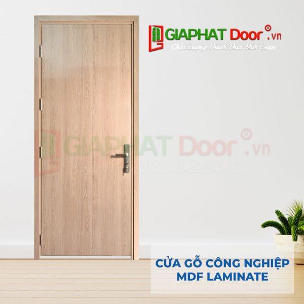 Cửa gỗ công nghiệp MDF Laminate P1 (7)