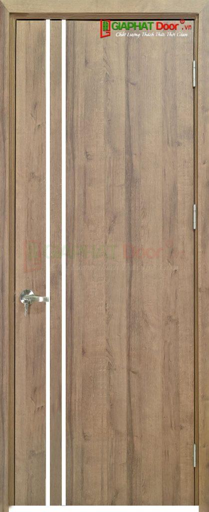 Cửa gỗ công nghiệp MDF Laminate P1R2 (3)