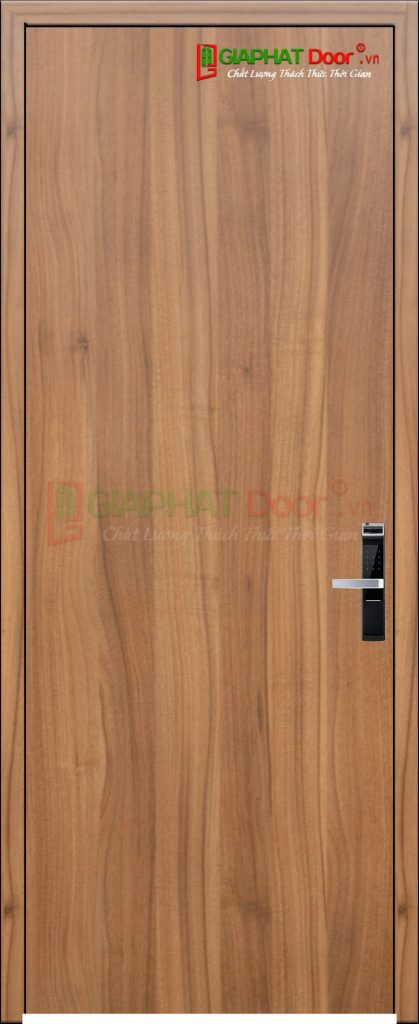 Cửa gỗ công nghiệp MDF Melamine 1-3