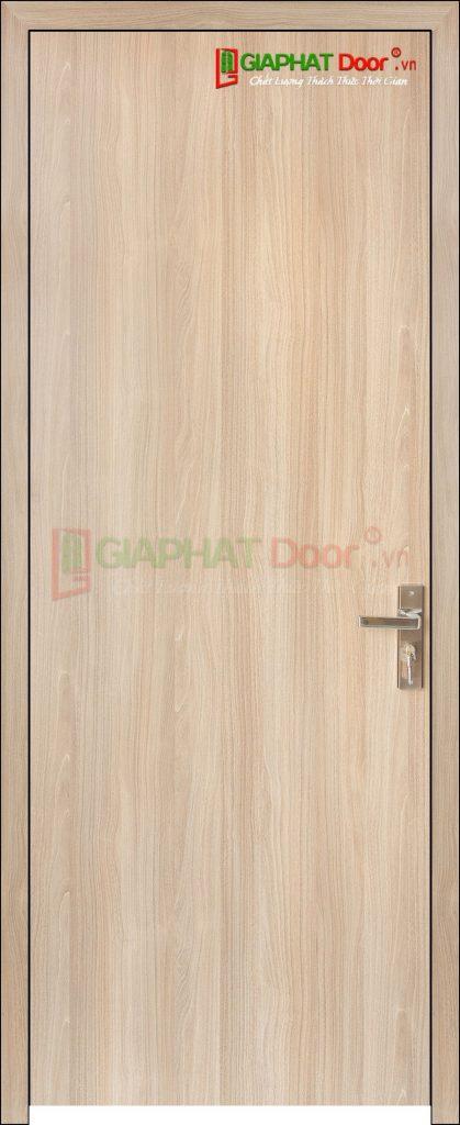 Cửa gỗ công nghiệp MDF Melamine P11