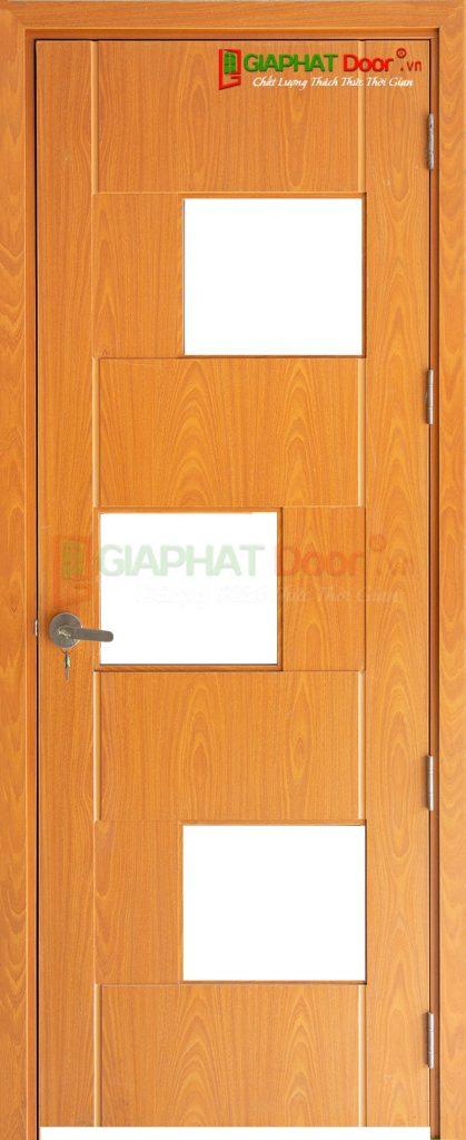 Cửa gỗ công nghiệp MDF Melamine P1G3
