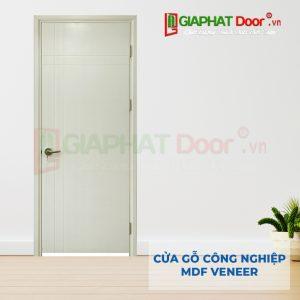 Cửa gỗ công nghiệp MDF Veneer P1R4-C1 (3)