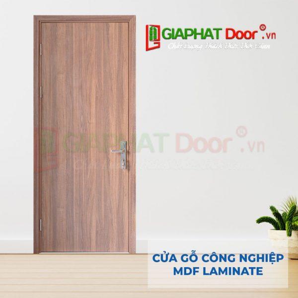 Cửa gỗ công nghiệp MDF Laminate P1 (8)