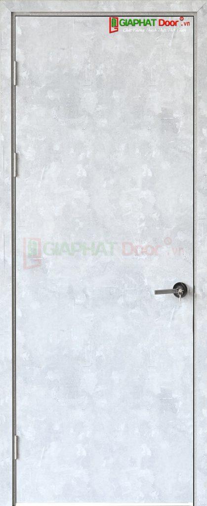 Cửa gỗ cao cấp MDF laminate P1 van da