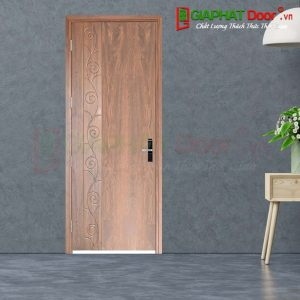 Cửa gỗ cao cấp PVC MDF