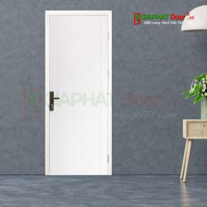 Cửa gỗ cao cấp MDF veneer P1R4-C1 (2)
