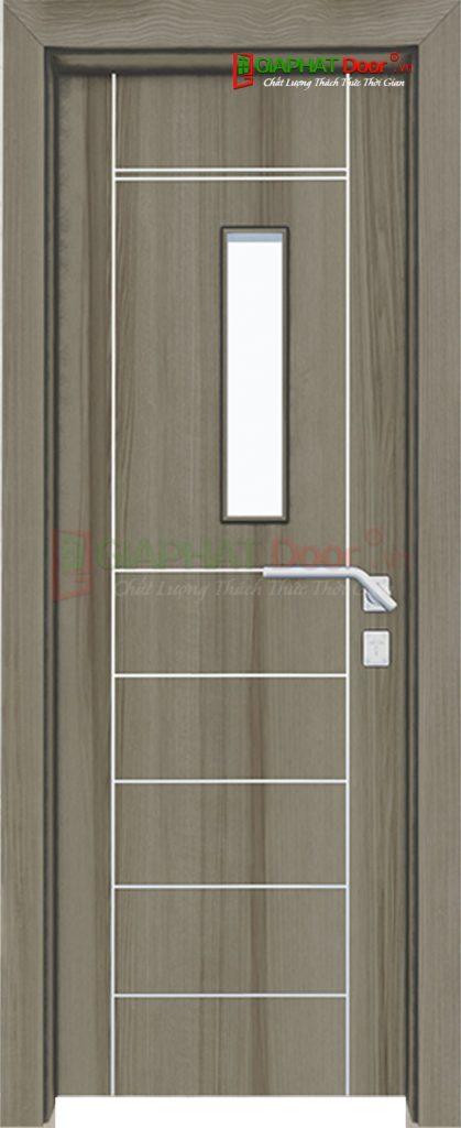 Cửa Gỗ Cao Cấp Khách Sạn composite SGD 26G1CN