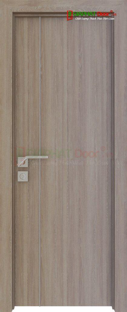 Cửa gỗ cao cấp MDF Laminate P1R1