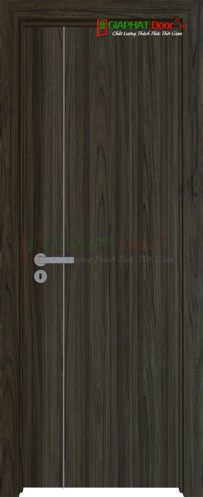 Cửa gỗ công nghiệp MDF Laminate P1R11