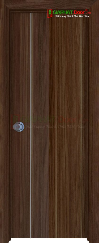 Cửa gỗ công nghiệp MDF Laminate P1R111s