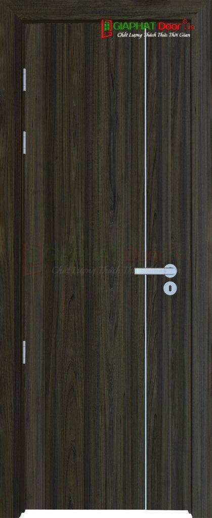 Cửa gỗ công nghiệp MDF Laminate P1R11s