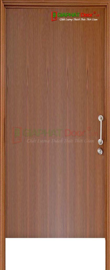 Cửa gỗ công nghiệp MDF Melamine P1L1(1)