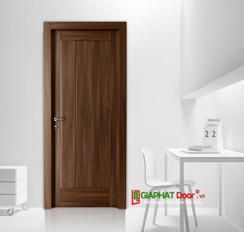 Cửa gỗ công nghiệp hdf là gì