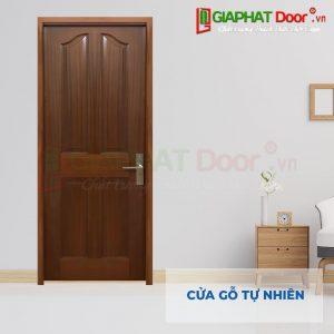 Cửa gỗ tự nhiên 4A oc cho