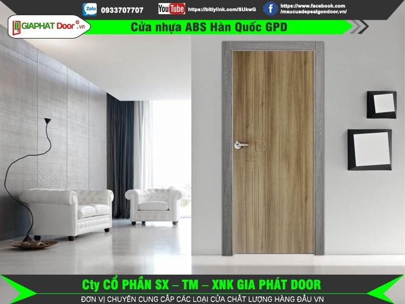 Cua-nhua-ABS-Han-Quoc-GPD-KOS 303A-K1129