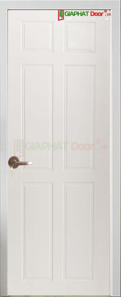 Cửa Gỗ Giá Rẻ Composite SYA 105