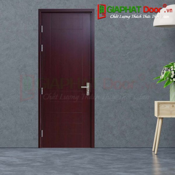 Cửa Gỗ Giá Rẻ Sungyu SYB 105 CNC