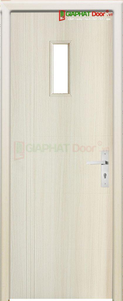 Cửa Gỗ Giá Rẻ Sungyu SYB 155