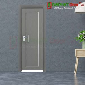 Cửa Gỗ Giá Rẻ composite SGD 22CSV
