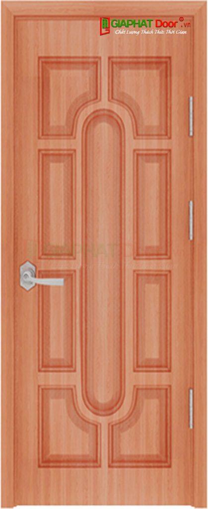 Cửa Gỗ Giá Rẻ composite 019 sapele (1)