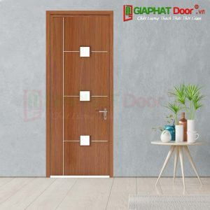 Cửa gỗ cao cấp PVC Phoi canh cua go MDF