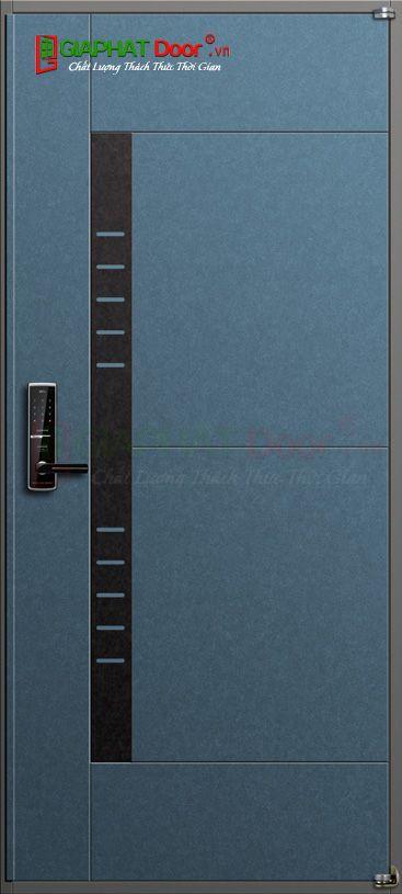 CỬA THÉP HÀN QUỐC RB-641-B