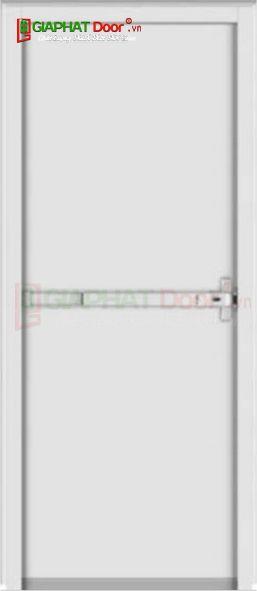 Cửa thép chống cháy TCC.P1-1-C1