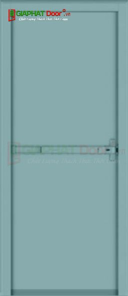 Cửa thép chống cháy TCC.P1-1-C5
