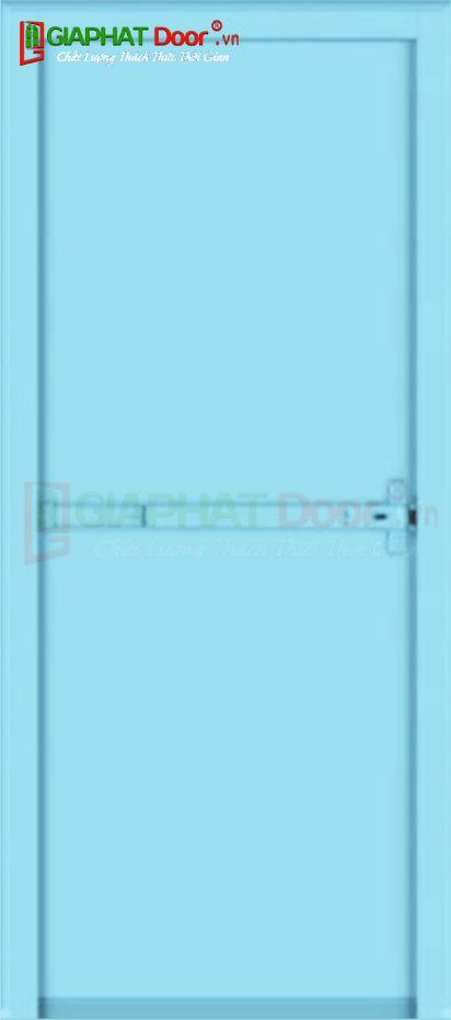 Cửa thép chống cháy TCC.P1-1-C7