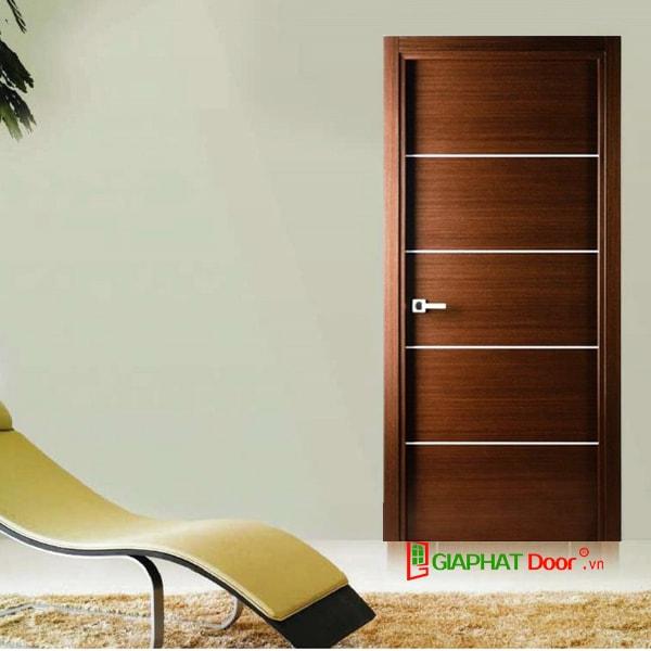 Cửa gỗ cao cấp mang đến vẻ đẹp sang trọng cho ngôi nhà của bạn