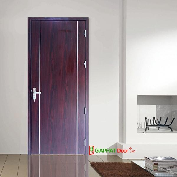Các mẫu cửa gỗ MDF Laminate chống cháy