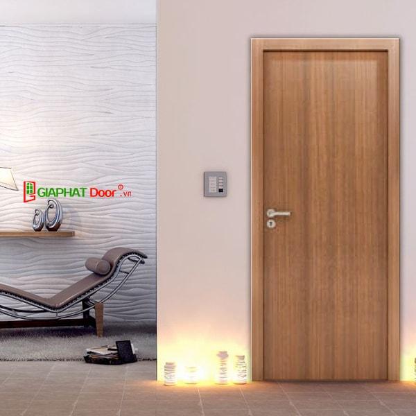 Các mẫu cửa gỗ chống cháy MDF Melamine
